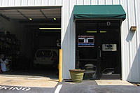 turbotime subaru repair shop in cary nc